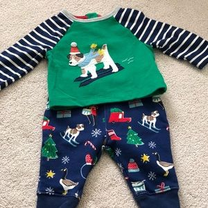 Baby Boden outfit